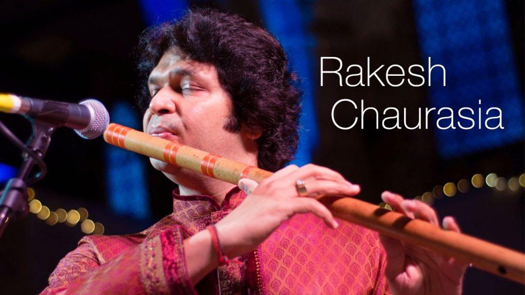 ENBD Classics: Rakesh Chaurasia