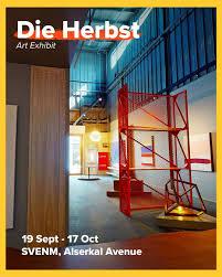 Exhibition: Die Herbst Dubai 2020