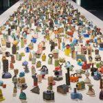 Exhibition: Metropolis at Jameel Arts Centre