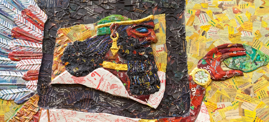 Exhibition: Michael Rakowitz on May 1st – Aug 8th at Jameel Arts Centre Dubai 2020