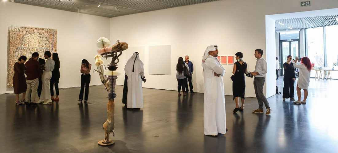 Exhibition: To My Brother at Jameel Arts Centre Dubai 2020