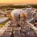 Expo 2020 Dubai Dates and Duration