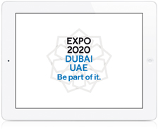 UAE Expo 2020 – Support the bid – Dubai