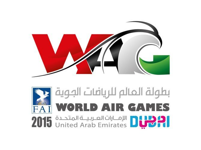 FAI World Air Games 2015 in Dubai | Events in Dubai, UAE