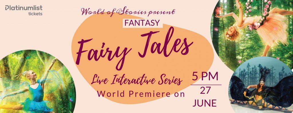 Fantasy Fairy Tales Dubai