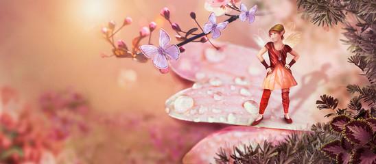 Fantasy Fairy Tales Dubai 2020