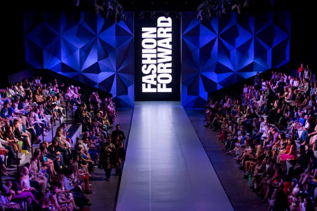 Fashion Forward Dubai 2019