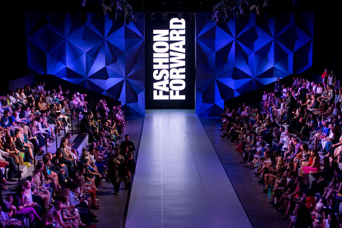 Fashion Forward Dubai 2019