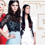 Fashion Victims 2015 Season 2 in Dubai, UAE