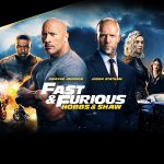 Fast & the Furious: Hobbs & Shaw at Dubai Opera 2019