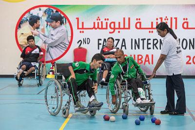 Fazza Championship 2016 in Dubai – Events in Dubai, UAE