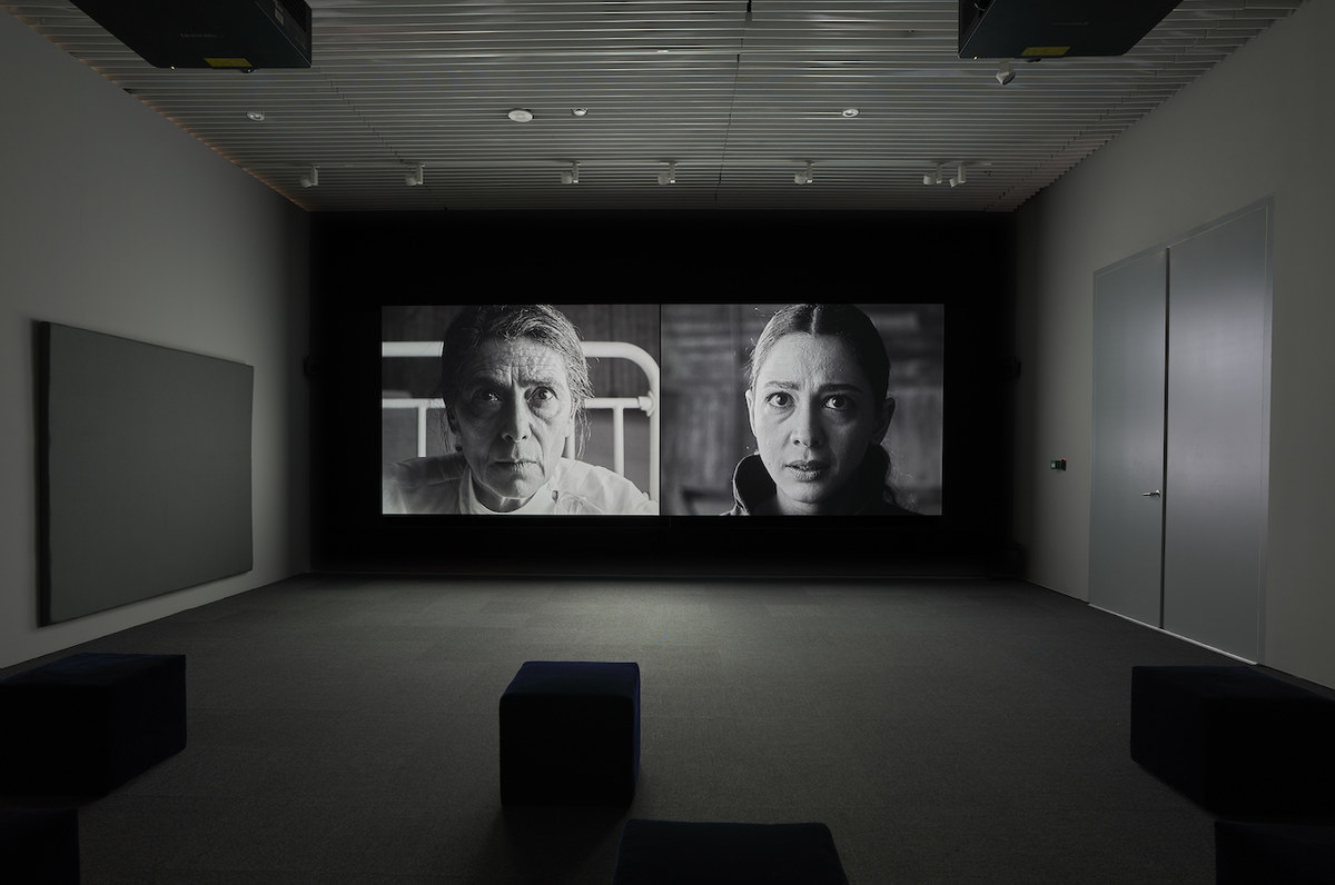 Film Screening: In Vitro at Jameel Arts Centre Dubai 2020