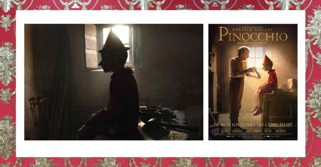 Film Screening: Pinocchio
