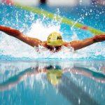 FINA Swimming World Cup 2017 - Events in Dubai UAE