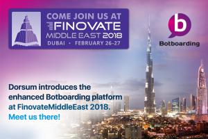 Finovate Middle East 2018 - Latest Events in Dubai, UAE