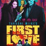 First Love (Hatsukoi) at Cinema Akil