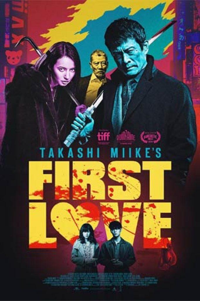 First Love (Hatsukoi) at Cinema Akil