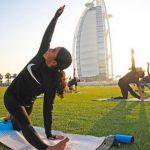 Fitness Classes at City Centre Deira
