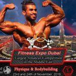 Fitness EXPO Dubai