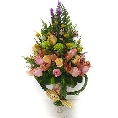 Flower delivery in Jebel Ali Freezone Dubai