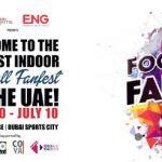 Football Fanfest 2016