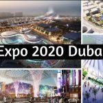 FREE Expo 2020 Tickets - Mega Event In Dubai UAE