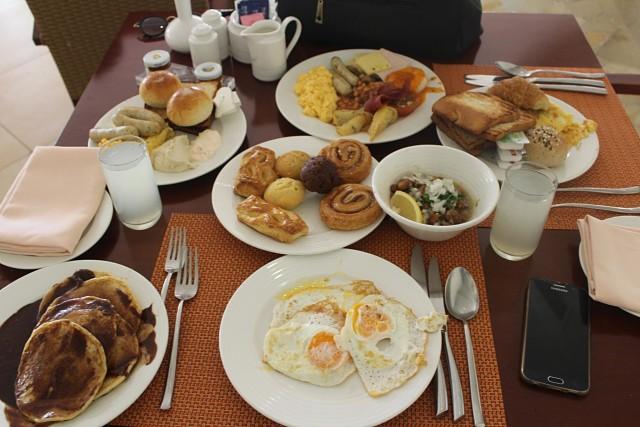 Fujairah Rotana Hotel , United Arab Emirates - Yummy Food