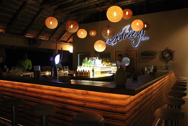 Fujairah Rotana Hotel , United Arab Emirates - Bar