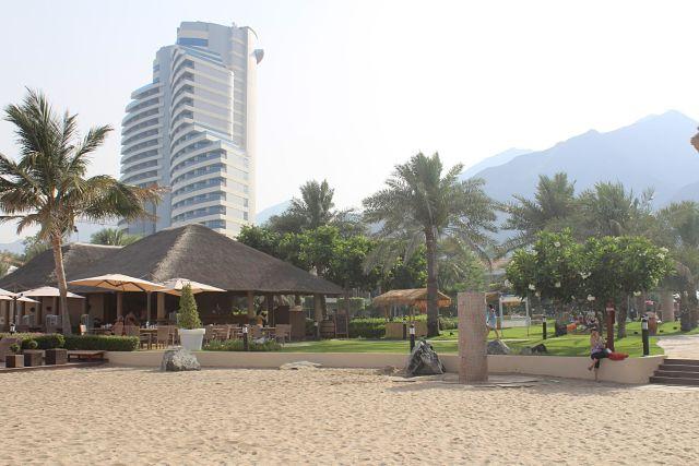 Fujairah Rotana Hotel