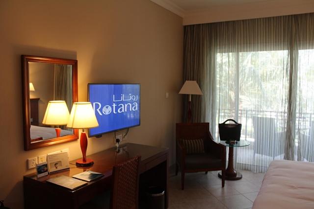 Fujairah Rotana Hotel, United Arab Emirates - Bedroom