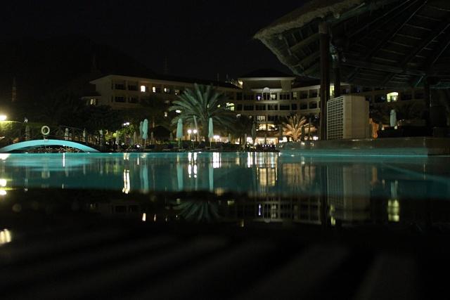 Fujairah Rotana Hotel , United Arab Emirates - Review