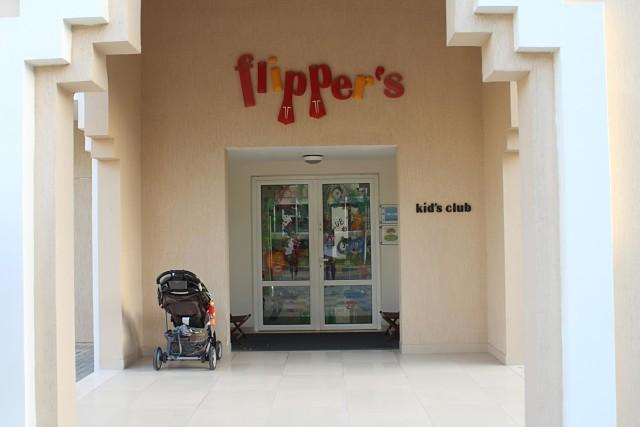 Fujairah Rotana Hotel , United Arab Emirates - Kids Club