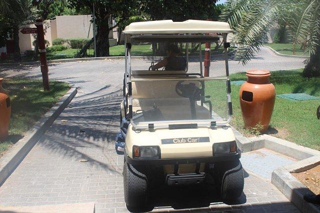 Fujairah Rotana Hotel , United Arab Emirates - Outdoor Views