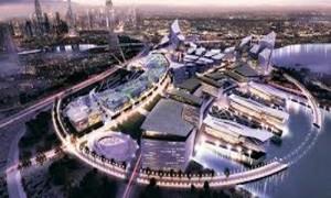 Future IT Summit 2015 in Dubai, UAE
