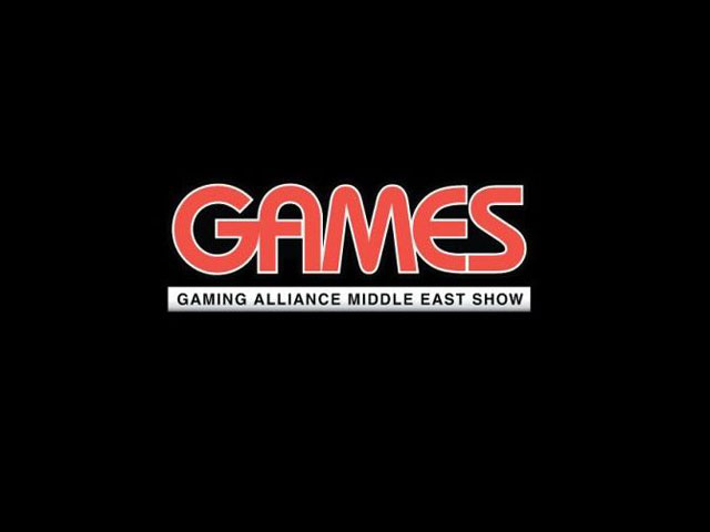 GAMES16 – Events in Dubai, UAE