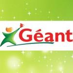 Geant Hypermarket Dragon Mart 2 Dubai, UAE