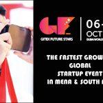 GITEX Future Stars Dubai 2019