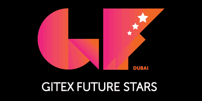 GITEX Future Stars Dubai 2020