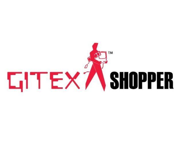 GITEX Shopper 2015 (Autumn Edition) in Dubai, UAE