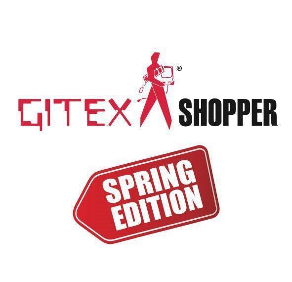 GITEX Shopper – Spring Edition 2015 Event in Dubai