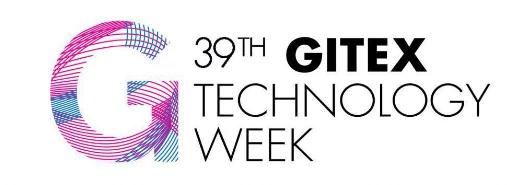 GITEX technology week 2019