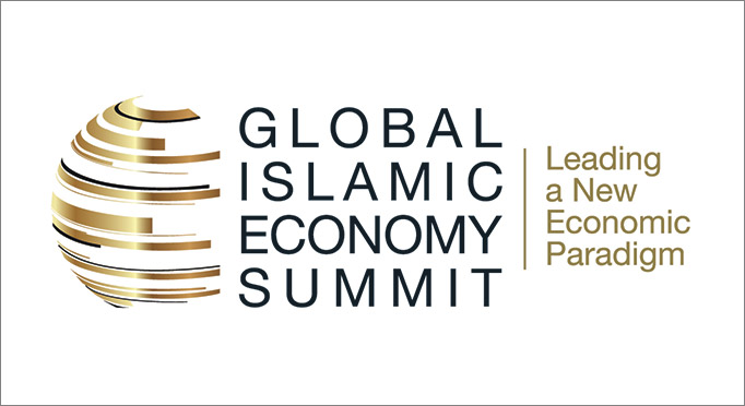 Global Islamic Economy Summit 2015 in Dubai, UAE