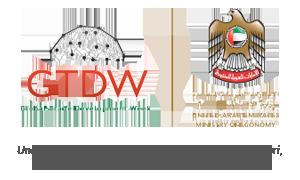 Global Trade Development Week 2015 in Dubai, UAE