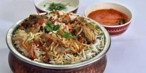 Golconda paradise restaurant - Hyderabad Biriyani