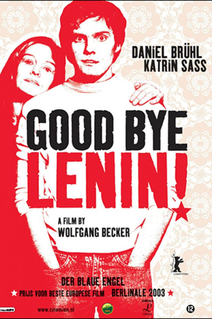 Good Bye Lenin at Cinema Akil Dubai 2019