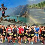Grit + Tonic Triathlon: Hatta