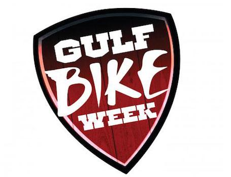 Gulf Bike Week 2016