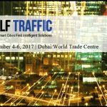 Gulf Traffic 2017- Events in Dubai, UAE