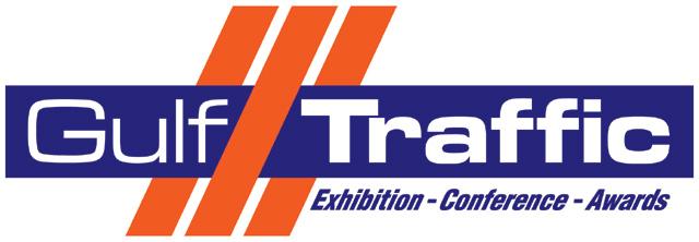Gulf Traffic Exhibition 2016 - Dubai, UAE.