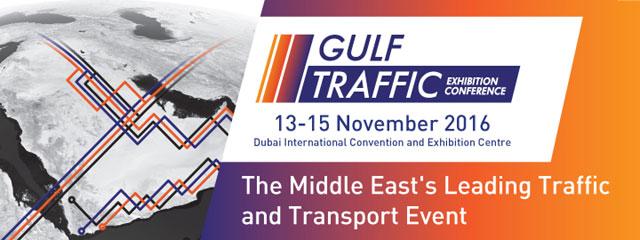 Gulf Traffic Exhibition 2016 – Events in Dubai, UAE.